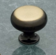 Cliffside - Cabinet<br />100-BS - CLIFFSIDE BRONZE SATIN CABINET KNOB 100-BS