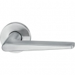 FSB Door Hardware <br />1005 - FSB 1005 Tubular Aluminum Lever Handle Set-