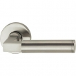 FSB Door Hardware <br />1102 - FSB 1102 Mortise Lock - Stainless Steel - American Mortise Set