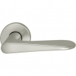 FSB Door Hardware <br />1144 - FSB 1144 Stainless Steel Tubular Lever Handle Set
