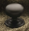 Cliffside - Cabinet<br />158-OA - CLIFFSIDE OLD ANTIQUE CABINET KNOB 158-OA