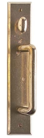 "2.5"" Rectangular Escutcheons"