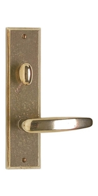 "2.5"" x 10"" Rectangular Escutcheons"