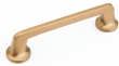 Schaub - Cabinet<br />212-BBZ - Brushed Bronze Pull, 5&quot; cc