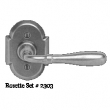 LaForge<br />2303 LF - TRIM NO. 2303 ROSETTE SET