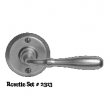 La Forge<br />2313 LF - TRIM NO. 2313 ROSETTE SET