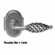 La Forge<br />2316 LF - TRIM NO. 2316 ROSETTE SET