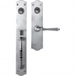 Bouvet<br />2508-15 - TRIM NO. 2508 MORTISE HANDLE SET - SINGLE CYLINDER IN IRON