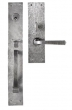 Bouvet<br />2574-15 - TRIM NO. 2574 MORTISE HANDLE SET - SINGLE CYLINDER