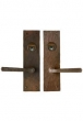Bouvet<br />2674-16 - TRIM NO. 2674 MORTISE ENTRANCE SET - DOUBLE CYLINDER