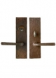 Bouvet<br />2674-15 - TRIM NO. 2674 MORTISE ENTRANCE SET - SINGLE CYLINDER