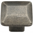 Ashley Norton<br />3625  1.25 x 1.25  - Trapezoidal Knob
