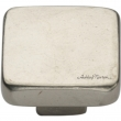 Ashley Norton<br />3674.1 1/2 - Square Knob 1.5&quot;