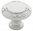 Baldwin<br />4629.260.BIN IN STOCK  - Round Edinburgh Knob Polished Chrome