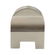 Linnea Stainless Steel<br />4-A - 4-A Knob Stainless Steel 30mm