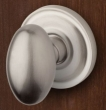 Baldwin<br />5025.150 - 5025 KNOB - SATIN NICKEL