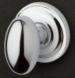 Baldwin<br />5025.260 - 5025 KNOB - POLISHED CHROME