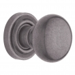 Baldwin<br />5030.452 - 5030 KNOB - DISTRESSED ANTIQUE NICKEL