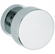 Baldwin<br />5055S - 5055S KNOB STAINLESS STEEL- SELECT YOUR FINISH