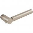 Baldwin<br />5161.055 - 5161 LEVER - LIFETIME POLISHED NICKEL