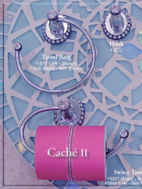 Cache II Collection 58-59