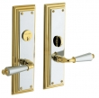 "REPUBLIC MORTISE ENTRY SET - 3 5/16"" X 11"""