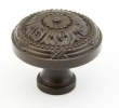 Schaub<br />752-10B - 1-1/2&quot; Oil Rubbed Bronze Knob