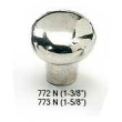 Schaub<br />772-N - 1-3/8&quot; Natural Knob