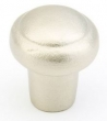 Schaub<br />781-AS - 1-3/8&quot; Antique Silver Round Knob