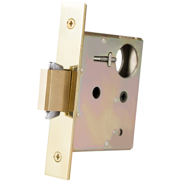 Sliding & Pocket Door Locks <br> Accurate