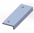 Accurate<br />EA4015 - Angle Edge Pull 4&quot; x 1 1/2&quot;