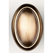 Alno<br />A1560-AE - 1 1/2&quot; OVAL KNOB