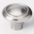 Alno<br />A1561-SN - 1 1/4&quot; KNOB