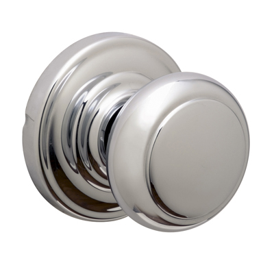 F SERIES  KNOBS <br>PASSAGE & PRIVACY<br>ALL FINISHES