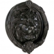 Ashley Norton<br />1225 - DOWNING STREET LION DOOR KNOCKER