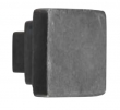 Ashley Norton<br />3672.1 1/4 - Square Step Knob