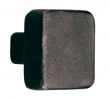Ashley Norton<br />3674.1 1/4 - Square Knob 1.25&quot;