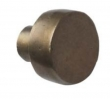Ashley Norton<br />3880.1 1/2 - Helios Cabinet Knob 1.5&quot;