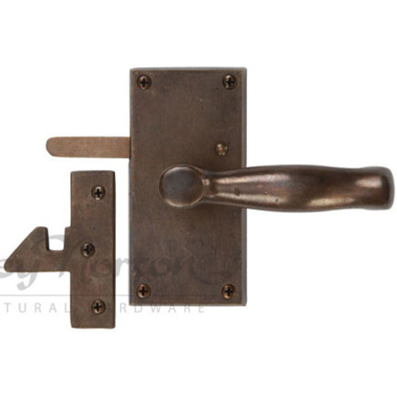 Gate Hardware <Br> Ashley Norton