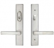 Ashley Norton<br />MDMR3.55 - Urban Suite 10 1/8&quot; x 1 7/8&quot; Multipoint - US Tailpiece Lever Low - Ashland Locks - Keyed Entry