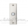 Ashley Norton<br />MDNE1189 - Bell Button 4 1/2&quot; x 1/2&quot;