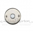 Ashley Norton<br />RD1184 - Bell Button 2 1/2&quot;