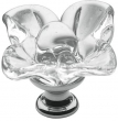 Baldwin<br />4308.260  - Crystal Knob Polished Chrome