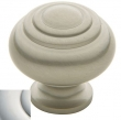 Baldwin<br />4445.140.BIN IN STOCK  - Ring Deco Knob Polished Nickel