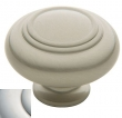 Baldwin<br />4447.140.BIN IN STOCK  - Ring Deco Knob Polished Nickel
