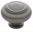 Baldwin<br />4447.151.BIN IN STOCK  - Ring Deco Knob Antique Nickel