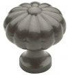Baldwin<br />4457.151.BIN IN STOCK  - Melon Knob Antique Nickel