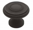 Baldwin<br />4491.102.BIN IN STOCK  - Dominion Knob Oil Rubbed Bronze