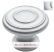 Baldwin<br />4491.264.BIN IN STOCK   - Dominion Knob Polished Chrome