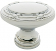 Baldwin<br />4631.260.BIN IN STOCK  - Oval Edinburgh Knob IN STOCK